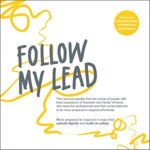 Follow My Lead image