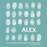 My Safety Kit Lived Experience Insights - Alex - Cover