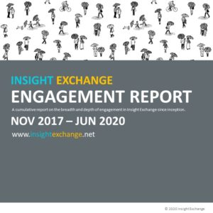Cover Image IE Engagement Report - End June 2020 updated
