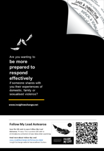 A4 Insight Exchange Posters single sided FMLA